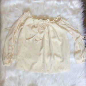Boho Guess Dress Top